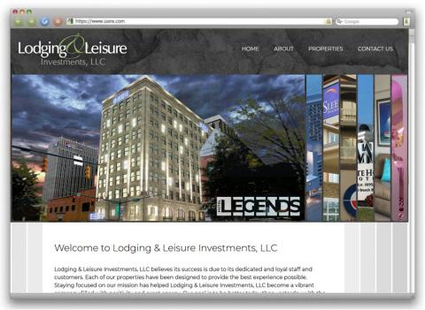 Lodging & Leisure Investments
