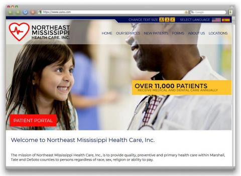 Northeast MS Health Care